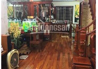 Cho thuê nhà Dương Khuê, Mai Dịch, Cầu Giấy 55m2 x 4T ngõ ô tô tránh, nhà full đồ (ở gia đình)