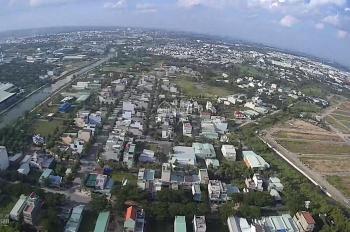 Cần bán lô góc 112m2 KDC Vĩnh Phú 2. Giá 8tr/m2