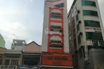 Bán nhà mặt tiền Trần Hưng Đạo - Bùi Hữu Nghĩa, Quận 5, khu chợ vàng sầm uất, giá 31 tỷ