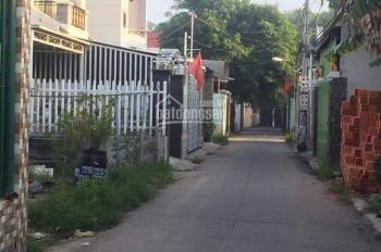 Bán đất 1 sẹt Nguyễn Đức Thuận dân cư đông đúc cho ai muốn xây nhà ở