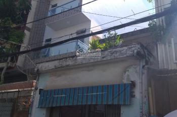 Bán nhà HXH Phổ Quang, P2, Q Tân Bình, (3.8*20m), trệt, lửng, 1 lầu