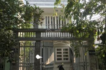 Cho thuê nhà nguyên căn khu tái định cư Phú Mỹ Phạm Hữu Lầu, 5x18m trệt, 2L, 4pn. Giá chốt 15tr/t