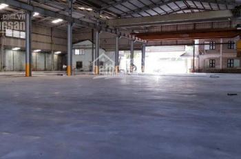 Cho thuê gấp 3 xưởng mt Tỉnh Lộ 830 Bến Lức, Long An nhà xưởng 4.000m2 - 5.000m2 và 6.000m2