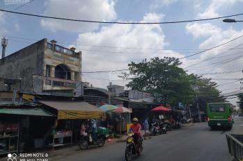 Bán đất MT đường duy nhất Trần Thị Do, HT19 cũ 6x18m cấp 4 giá 5.5 tỷ cơ hội cho nhà đầu tư đầu năm