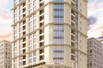 HDI Tower- 55 Lê Đại Hành- căn 3PN, 101m2, hướng Đông Nam, giá 8.6 tỷ, tặng 100tr- Sắp nhận nhà