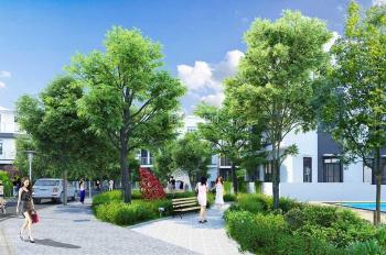 Đại dự án QI Island (Island Riverside) 40 triệu/m2 sở hữu lâu dài. Vị trí vàng Ngô Chí Quốc Thủ Đức