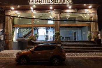 Cho Thuê Căn Hộ mini/ Căn hộ Dịch Vụ ORCHIDS HOUSE