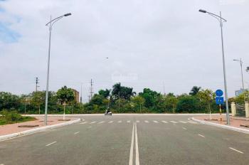 Ra mắt khu đô thị Dương Kinh New City, quận Dương Kinh, Hải Phòng