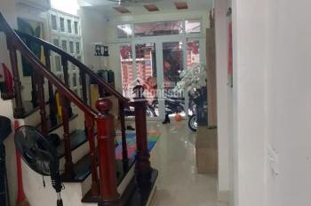 Nhà đẹp phố Quan Hoa-Cầu Giấy gia chủ cần bán gấp