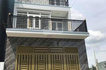 Bán nhà 1 trệt 3 lầu sẹc Trần Thị Hè, gần ngã 3 Đông Quang P. Hiệp Thành, Q12