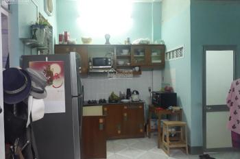 Cho thuê nhà hẻm Bến Cá, Phương Sài, Nha Trang