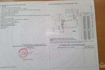 Bán 530m2 nhà trọ mặt tiền đường Tân Mỹ, kế ĐH Marketing, p. Tân Thuận Tây, q7, giá đầu tư