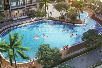 Chỉ còn 2 căn 2PN view bể bơi giá tốt nhất ký trực tiếp CĐT D/A Vinhomes Ocean Park, LH: 0973636689