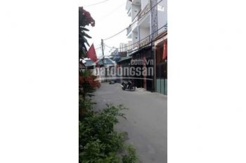 Cần tiền bán gấp Nhà 4x15m, giá 3 tỷ 600 triệu, 1 triệt 1 lầu, nhà hẻm Nguyễn Ảnh Thủ