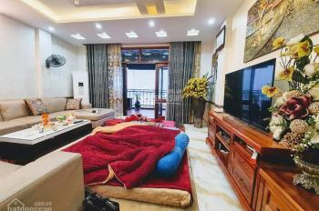Vip, bán nhà mặt phố Bạch Đằng, Hai Bà Trưng, 99m2, 7T, thang máy, thuê 80 tr/th, 16 tỷ