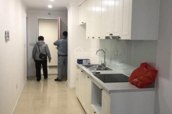 0986 444 285 cho thuê chung cư Imperial Plaza, 82m2, 2PN, 2WC, đồ cơ bản, giá 7 tr/tháng