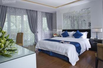 Bán tòa chung cư mini 9 tầng phố Đặng Văn Ngữ, 8.6 tỷ