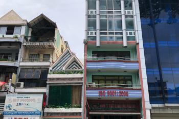 Cần bán gấp nhà MT Nguyễn Chí Thanh, ngay Lý Thường Kiệt, Q5, DT: 5.5x28m, giá bán 40 tỷ