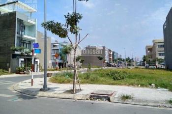Ngân hàng Sacombank phát mãi 29 nền đất và 5 lô góc thổ cư 100% khu vực - TP. HCM