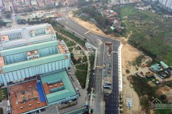 Bán lô đất liền kề Thanh Hà Hà Đông, dt 100m2 giá bán 2,65 tỷ đồng. Lh chính chủ