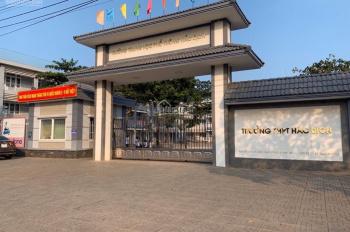 Bán lô đất tại xã Hắc Dịch, Phú Mỹ, Bà Rịa - Vũng Tàu nằm MT, giá 6tr5/m2, cách chợ 500m