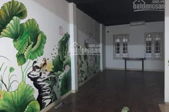 Nhà mặt phố Nguyễn Công Hoan - Ba Đình, ô tô đỗ trước và sau, 60m2x5t, giá 26 tỷ. LH: 0362744000