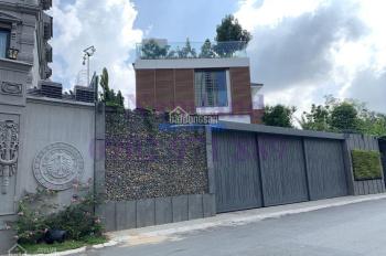 Cho Thuê Biệt Thự 10x20m Trệt 3 Lầu 4 Phòng Đường Lê Văn Miến_P. Thảo Điền_Quận 2