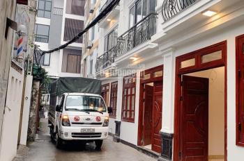 Mở bán 6 căn xây mới 33m2, 4,5 tầng, 377 Lâm Du ô tô tải đỗ cửa, giá chỉ từ 3,2 tỷ, 0988211190
