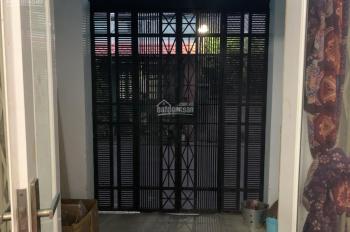 Cho thuê nhà nguyên căn hẻm 281 xe tải Lê Văn Sỹ Tân Bình. Liên hệ: 0909420253