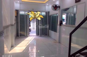 Bán Nhà MT Bùi Thị Xuân Tân Bình Giá 4,4 tỷ.