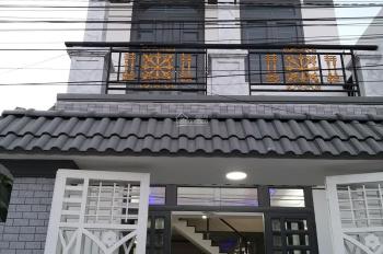 Bán nhà lầu gần ubnd phường tân đông hiệp giá 2 tỷ 500 triệu