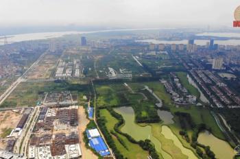 Bán gấp căn hộ Sunshine City, ban công Đông Nam, 108m2, 3PN giá 3,8 tỷ, LH: 0962680137