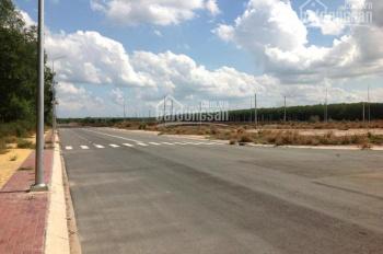 Bán đất 1000m2, bán 580 triệu, gần trường cấp 1,2,3, chợ và cụm công nghiệp