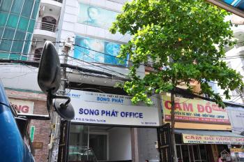 Cho thuê văn phòng 60m2 MT đường Bình Giã, P13, Tân Bình. Giá 10tr/tháng LH: 0903820768