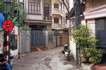 Chính chủ cần bán gấp nhà Khương Thượng, Tôn Thất Tùng, Quận Đống Đa, 33m, 2pn rộng đẹp. Giá 2.6 tỷ