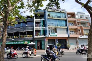 Nhà mặt tiền Trường Sa - khu Phan Xích Long và đường hoa