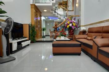 Giảm Giá 500 triệu Bán nhà phố đẹp vị trí buôn bán 4x18 tại Quang Trung Phạm Văn Chiêu