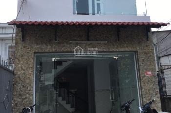 Bán nhà đường Tân Trụ, P. 15, quận Tân Bình giá đầu tư