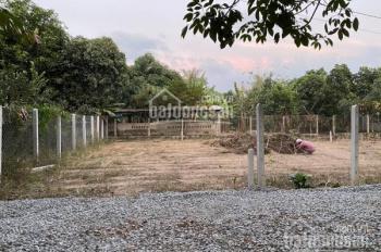 Bán đất thổ cư gần khu công nghiệp Hiệp Thạnh gò Dầu