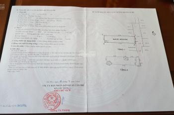 Bán nhà đường Gò Dầu, Tân Phú, sổ hồng riêng, 60m2, 1 trệt + 1 lầu, 4.5 tỷ. LH 0902477689