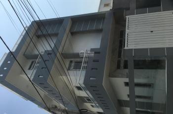 Bán gấp nhà đang cho thuê 2 năm 13 Tr/tháng căn góc HXH 6m nhà 1 trệt 2 lầu,1 Tum sân thượng .