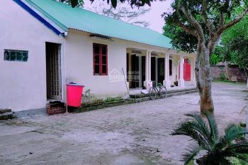 Khuôn viên nhà vườn Lương Sơn Hòa Bình 2520m2 cần bán gấp