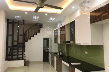 Bán nhà 4 tầng, căn góc Văn Phú, Hà Đông.(40m*4T), giá 2,2 tỷ. 0947546869