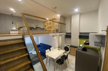Căn hộ studio quận Bình Tân, full nội thất, giá chỉ 600tr/căn
