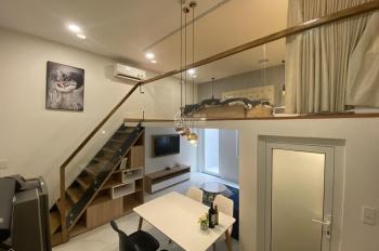 Căn hộ MD Home An Lạc quận Bình Tân, giá chỉ từ 600tr/căn, full nội thất