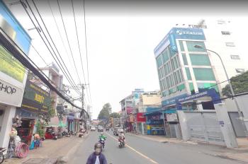 Bán nhà mặt tiền Võ Văn Ngân 10x29m=200m2 CN, 750m2 sàn XD + thang máy + HĐ thuê 130tr, 38.5 tỷ