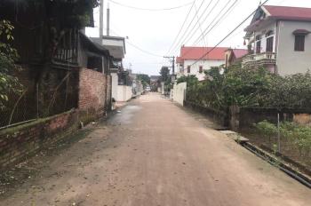 Bán đất Mễ Sở, Văn Giang giá rẻ!