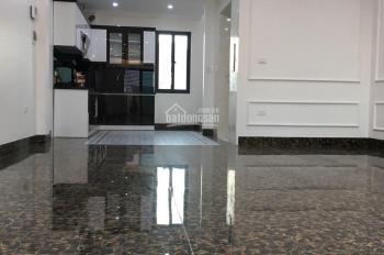 Bán nhà Nguyễn Thị Định, Cầu Giấy 65m2x6T, thang máy, xây mới, gara ô tô, cho thuê cực tốt, 17,5 ty