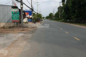 Nhà mặt tiền đường Hương Lộ 2, DT 5x42m, xã Phước Vĩnh An