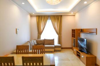Chính chủ bán CH 1 PN Saigon Pavillon Q. 3, 55m2, sổ hồng, full nội thất, giá 5,1 tỷ, 0903894919